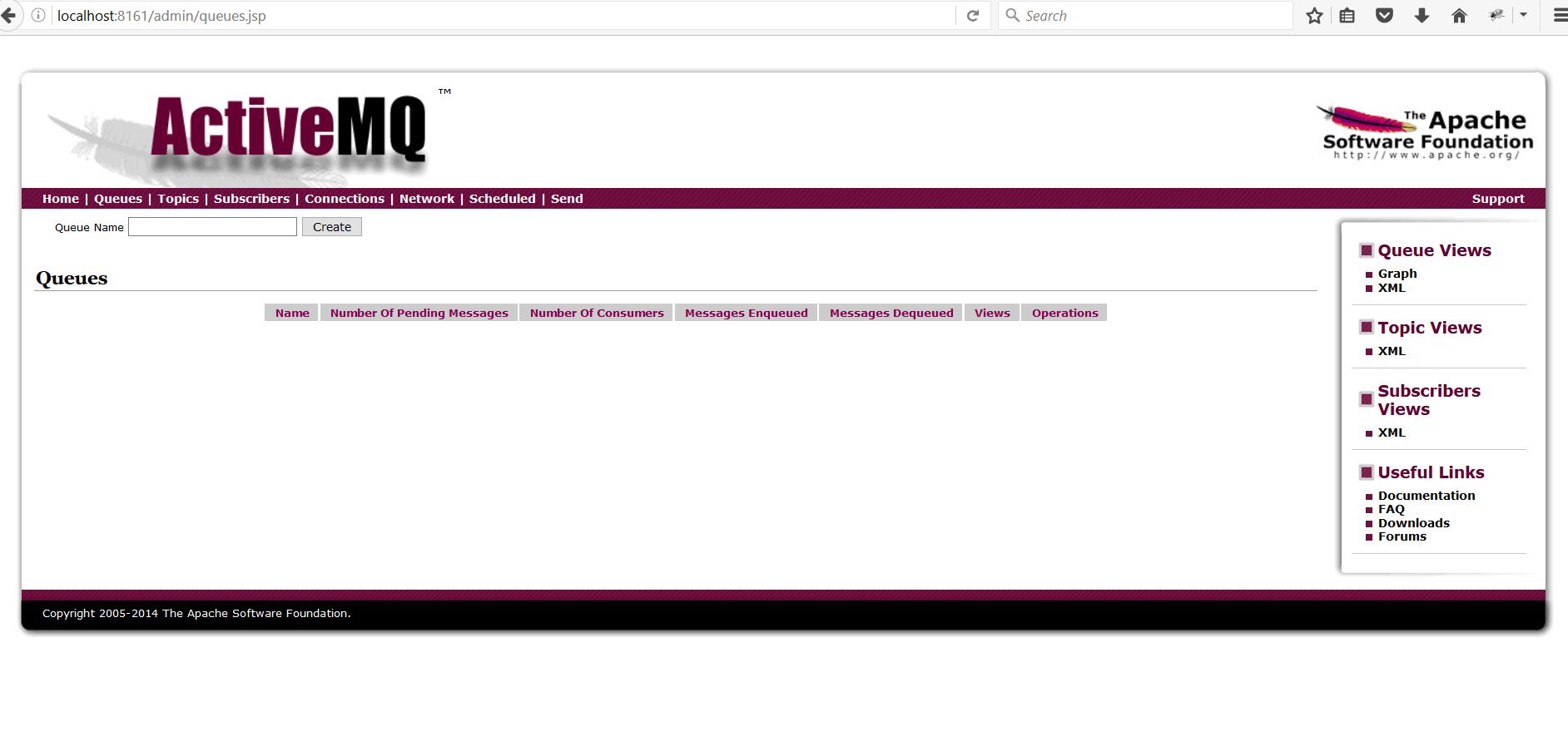 activemq-queues