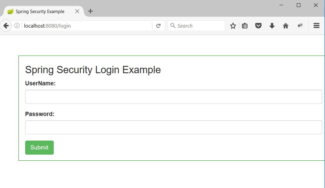 spring-boot-security-login