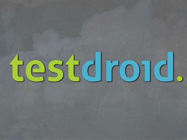 Testdroid